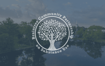 Braintree Community Partnership on Substance Use